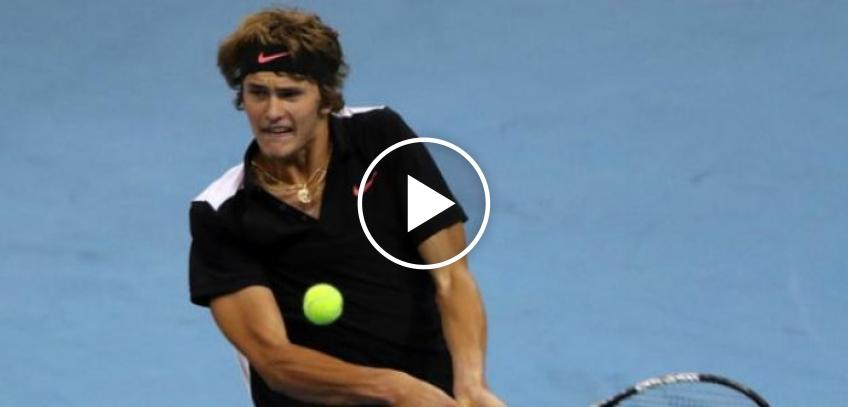 Is there more than a friendship between A. Zverev and Belinda Bencic? (PICS AND VIDEO INSIDE)