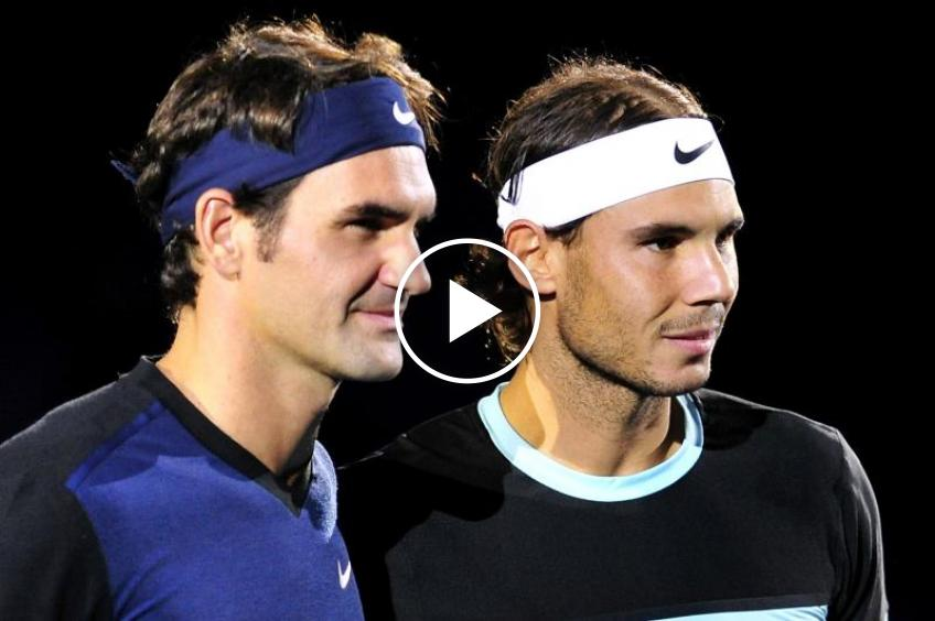 Roger Federer: 'Nadal is probably the greatest clay-court player ever'