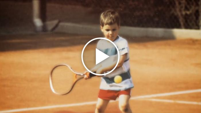 From Good to Great: Federer 19 Grand Slams Tribute