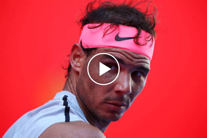 Rafael Nadal: 'I won't fight to be No. 1 again. Federer did better than me'