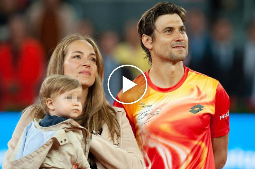 A tribute to David Ferrer: the player who served as an example to us all