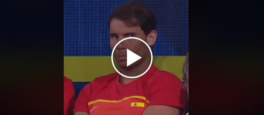 From Nadal to Djokovic: the funniest moment of the 2020 ATP so far