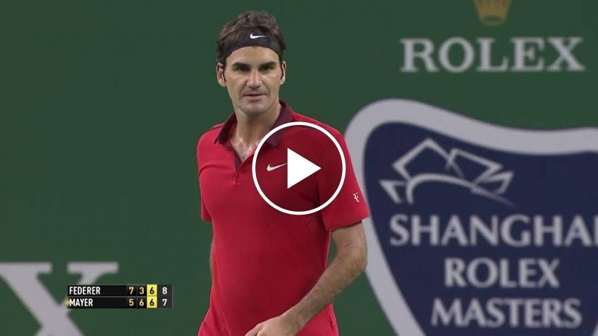 The impossible moments on the courts!