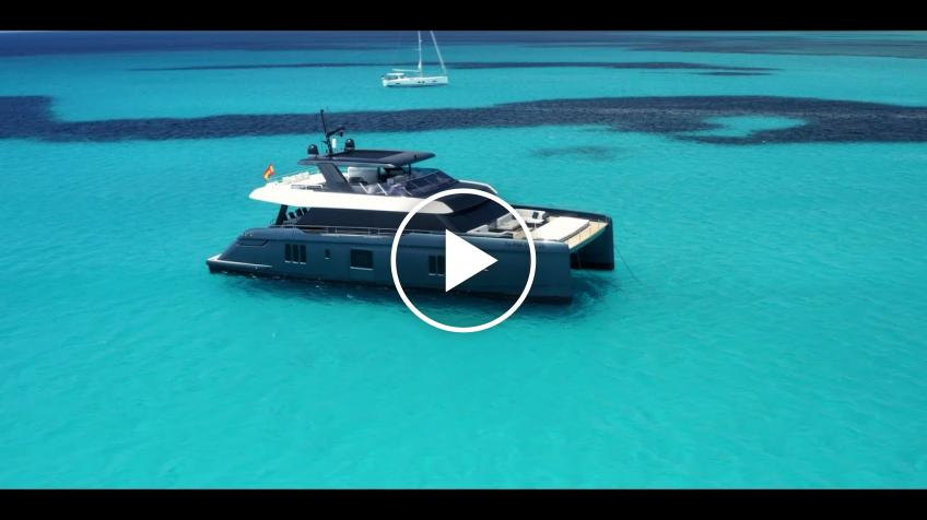 A closer look at the 80-foot luxury motoryacht owned by Rafael Nadal