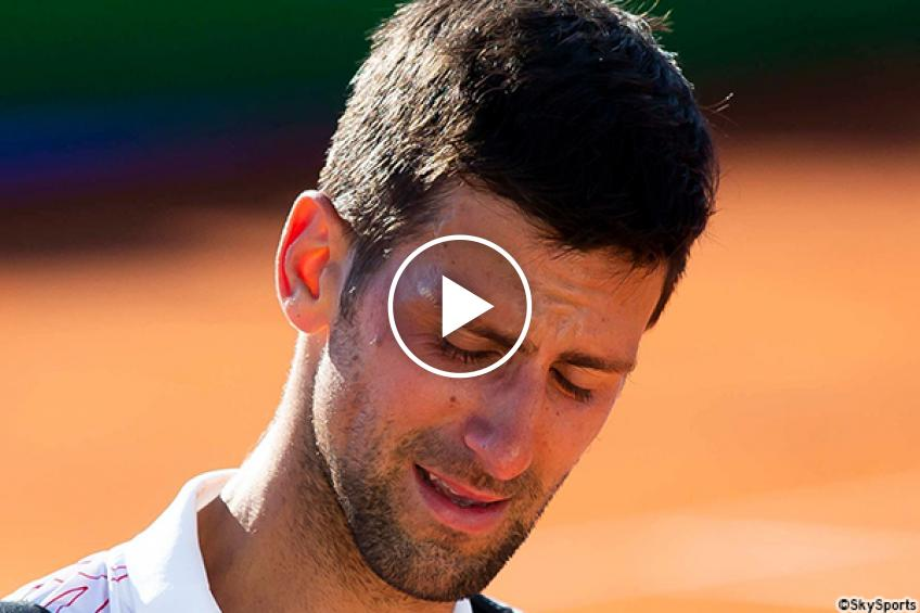 Novak Djokovic pays homage to victims after tragic Beirut explosion