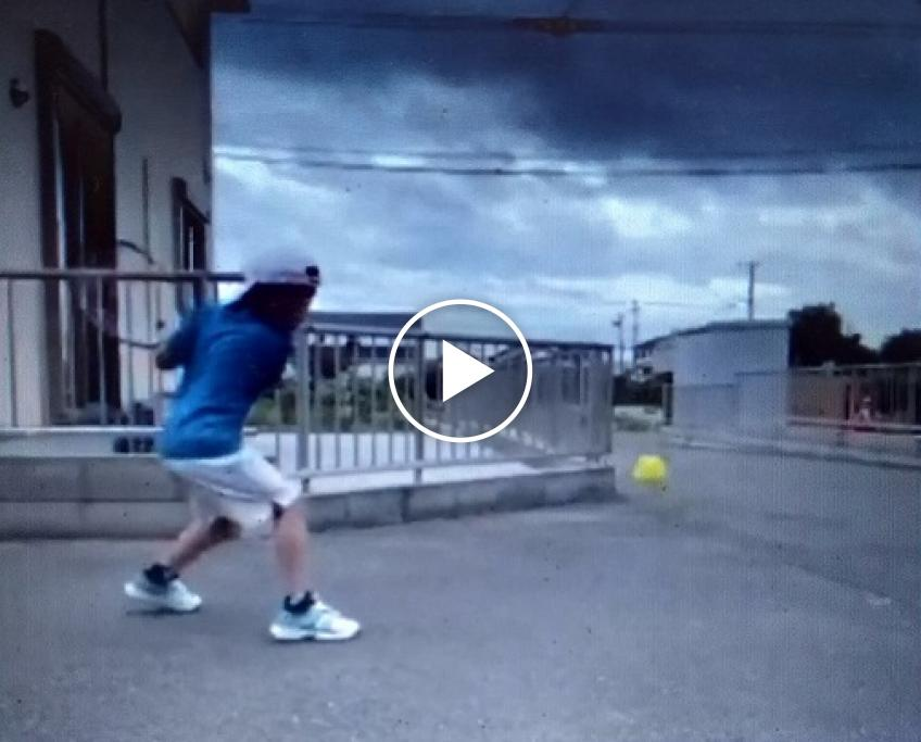 Here is the latest video from the Japanese siblings Yunosuke and Koujiro