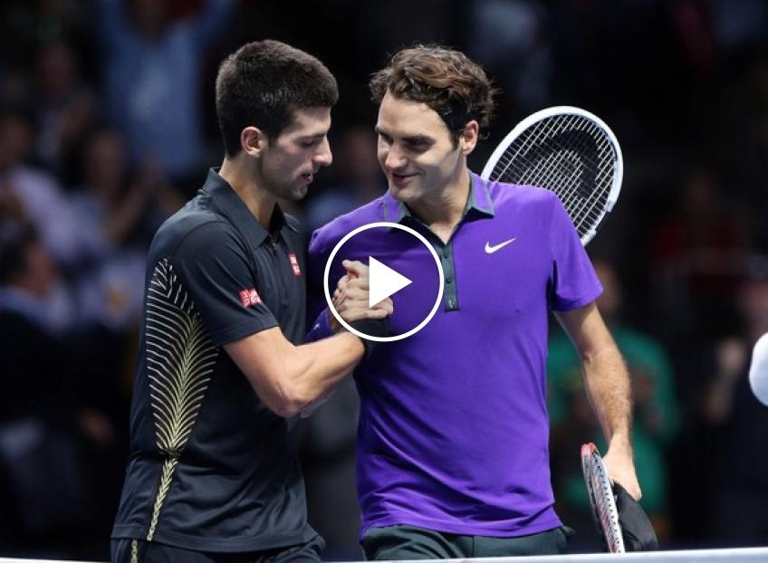 ATP Finals: Novak Djokovic's BEST FINAL won