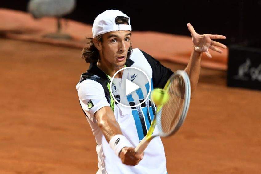 The best ATP young players of 2020!
