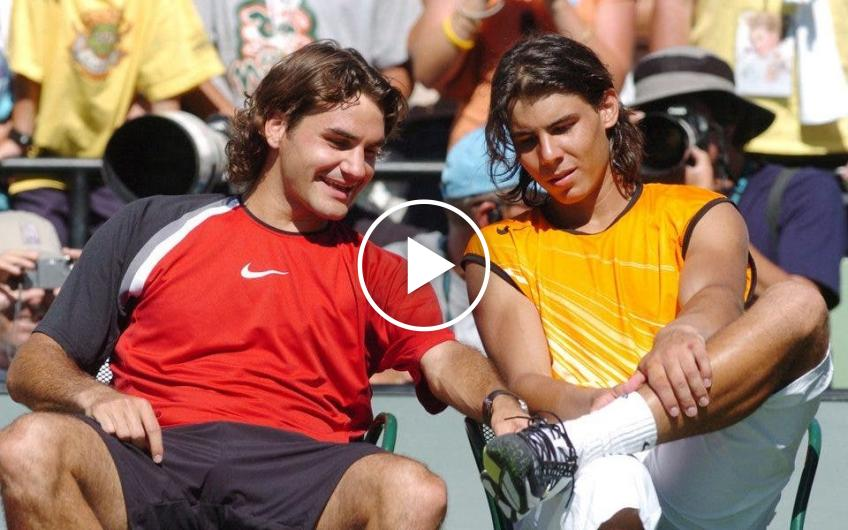 The most touching and moving ATP defeats of the last 15 years!