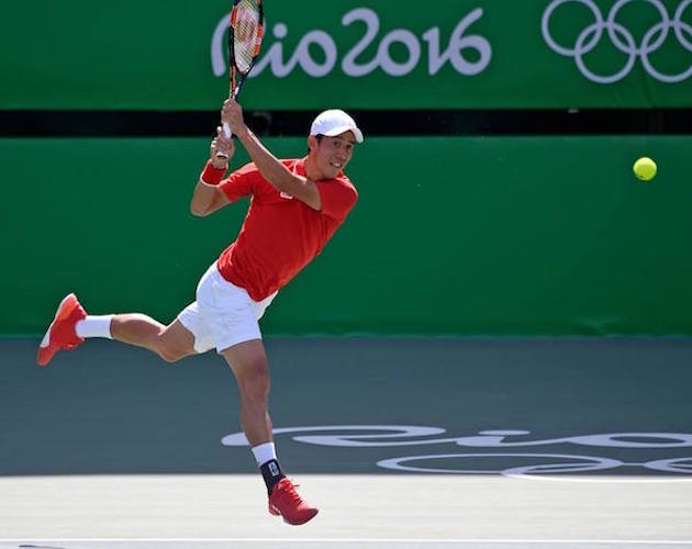 Rio 2016 - Male tournament