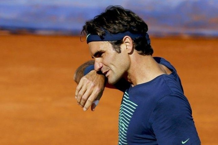 ATP - Roger Federer says it is important for him to do well in Rome