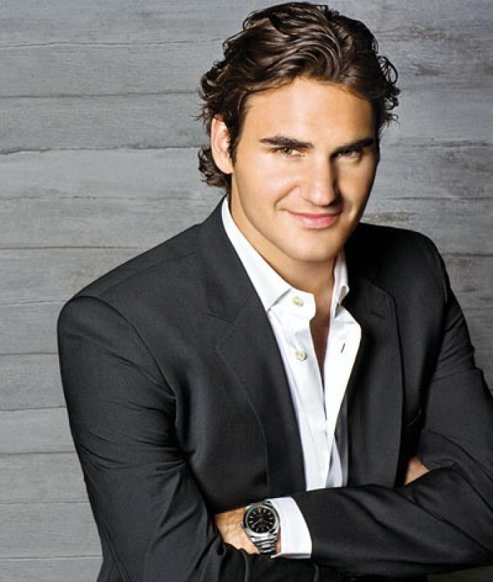 Federer second in Forbes´ highest-paid athletes; many other tennis ...