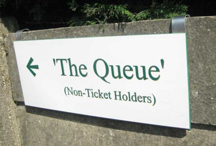ultimate guide for the wimbledon queue