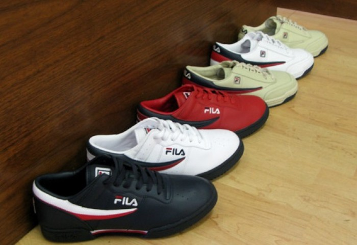 Fila, a longtime leading brand in the tennis industry, has signed a