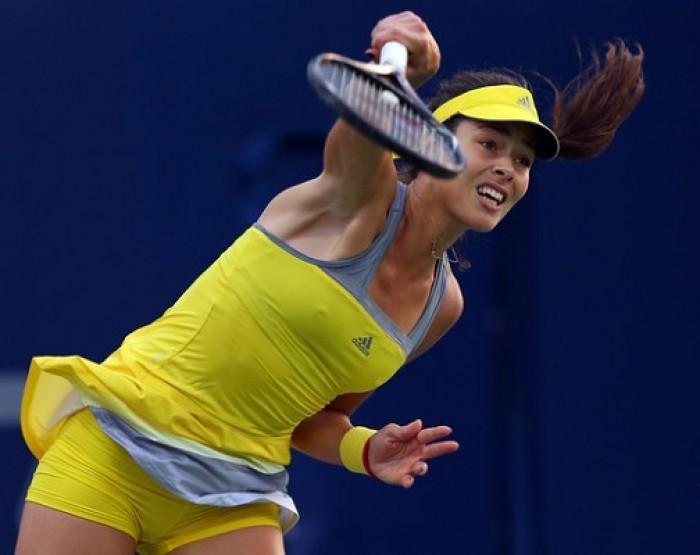 Ana Ivanovic Tennis 2014