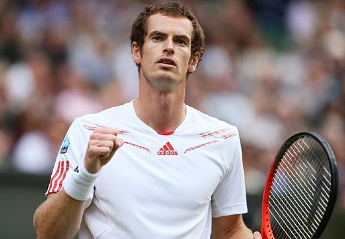 Andy Murray pleased to hear Davis Cup quarter to be hosted at Queen&acutes