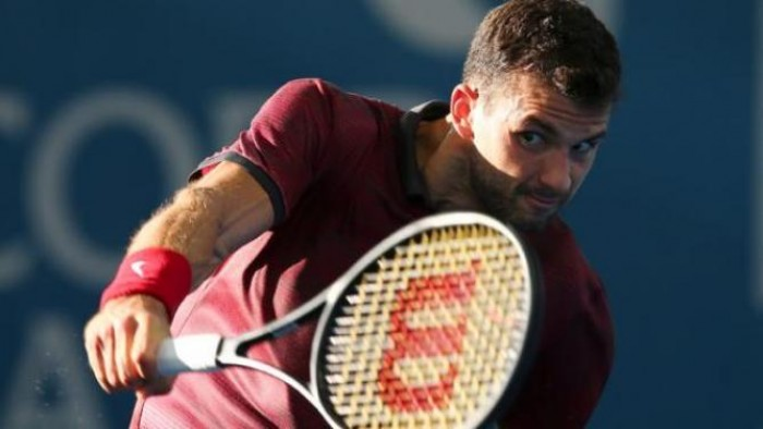 Atp Madrid All Day Live Results Grigor Dimitrov Reaches The Next