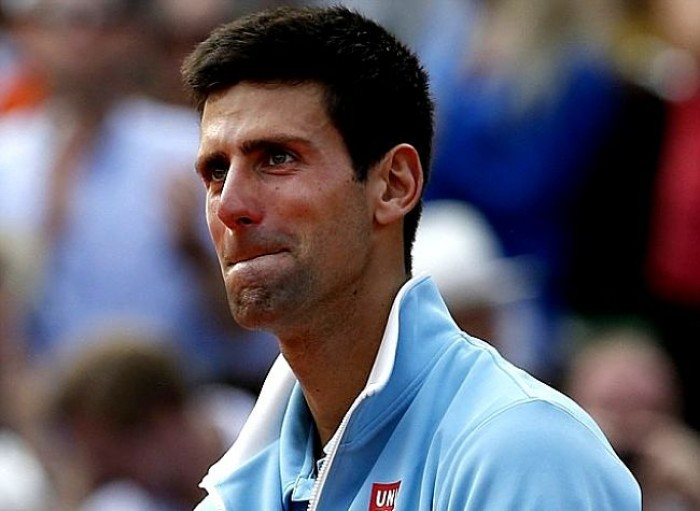 The Place Where I Come From, We Have To Fight For Each Day: Novak Djokovic