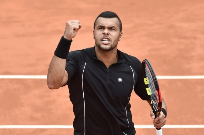 Jo-Wilfried Tsonga: ´What I do is for myself. It is my own dream.´
