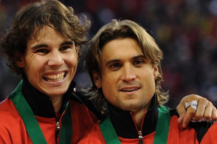 Rafael Nadal and David Ferrer to skip Davis Cup tie against Russia
