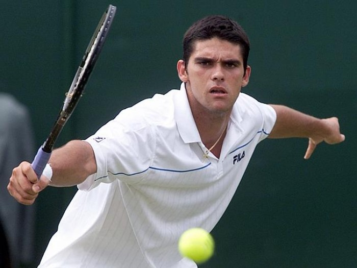 Mark Philippoussis set to make a comeback at 38!