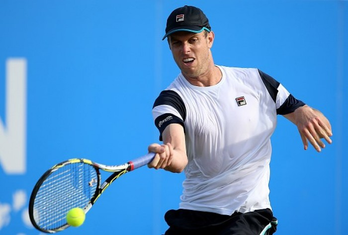 Sam Querrey Comes Back Again, Will Meet Istomin in Nottingham Final!