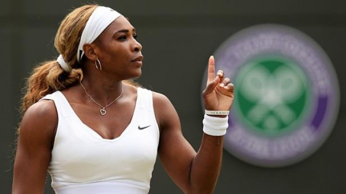 Wimbledon Ladies Draw Analysis: ´Serena Slam´ in the Offing