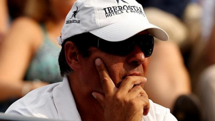 Toni Nadal: Sabine Lisicki Has Everything to be a Champion, but...
