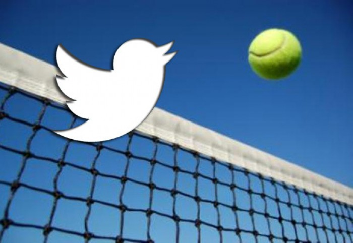 Wimbledon Day 1: The Best Tweets!