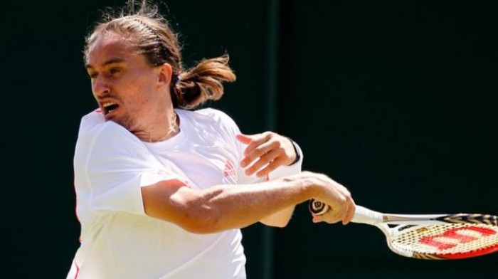 Wimbledon Men Live Results! Victories for Alexandr Dolgopolov and Benoit Paire!