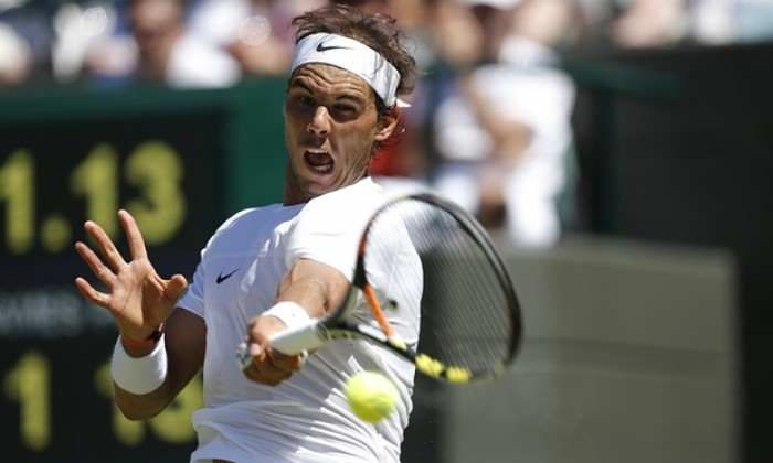 Wimbledon Day Four Preview: Rafael Nadal vs. Dustin Brown is the Match of the Day