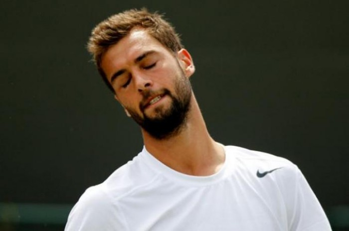 Benoit Paire: I don´t Mind the Defeat. This Tournament is S**T!