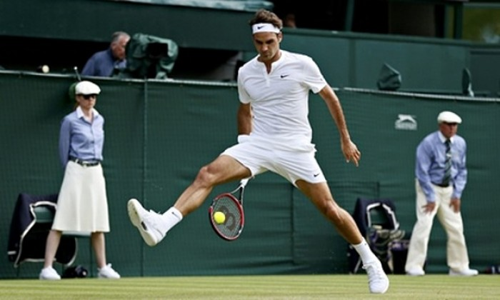 Wimbledon Day 6 Preview: Roger Federer Needs His Best Returns to Survive