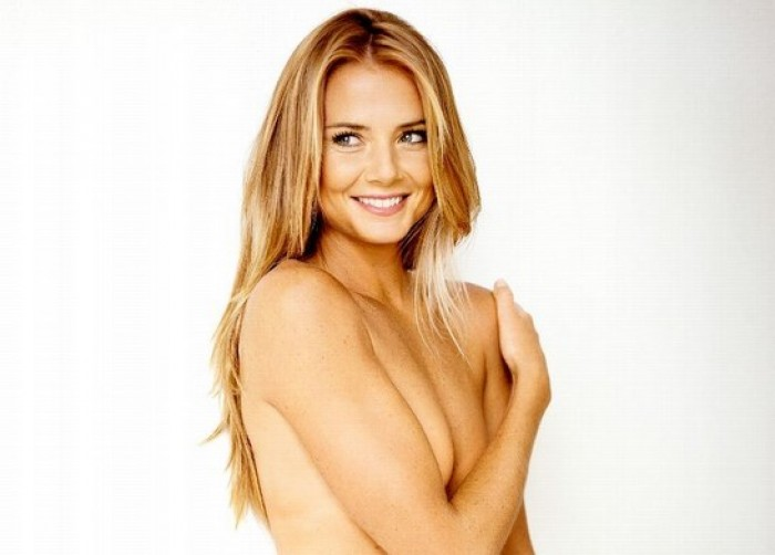 Here are the Top 7 Female Tennis Players who Posed Naked (PICS INSIDE)!