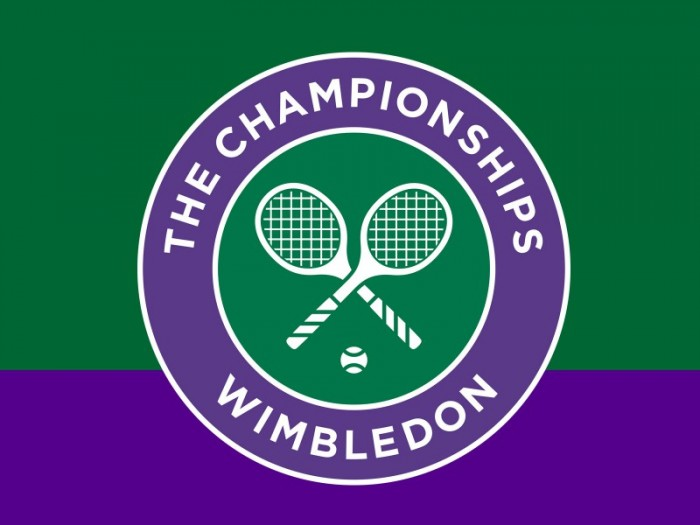 Wimbledon Monday Order of Play: Williams Sisters and Roger Federer on Centre Court!