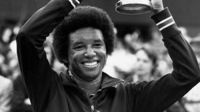 The Story of Arthur Ashe That Should Never Be Forgotten