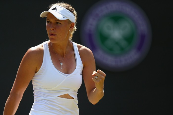 WTA Rankings LIVE! Caroline Wozniacki One Win From World No.3