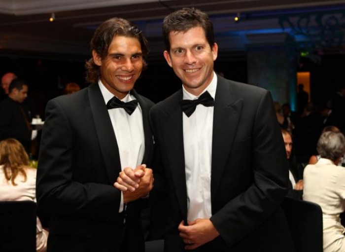 Tim Henman: Rafael Nadal Needs to Add New Coaching Staff to Recover