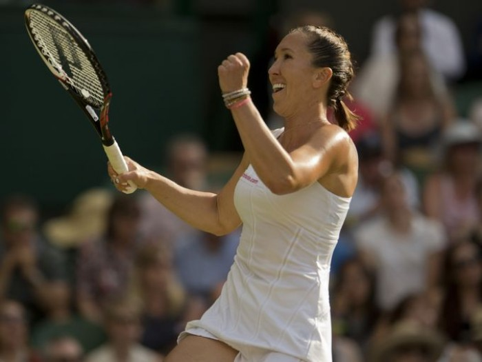 Wimbledon Day 7 Preview: Can Jelena Jankovic Sustain the Momentum?