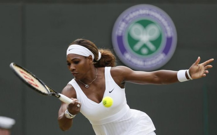 Wimbledon Quarter-final Preview: Serena Williams Leads the Charge