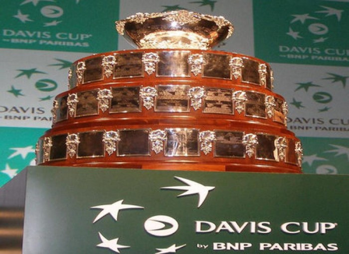 Star-Studded Names Confirmed For The Upcoming Davis Cup Quarterfinals