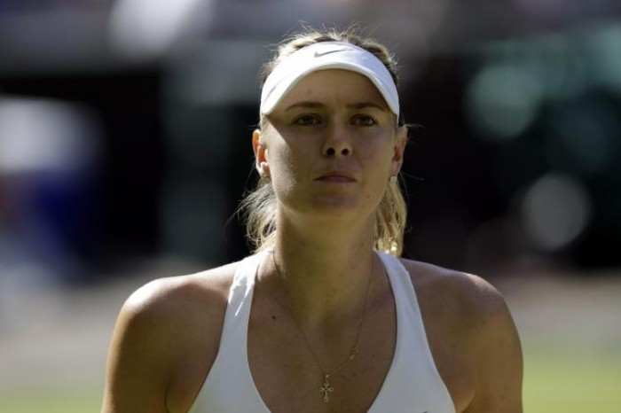 Maria Sharapova: ´If I Were British I Would Have Already Been on the Front Page´