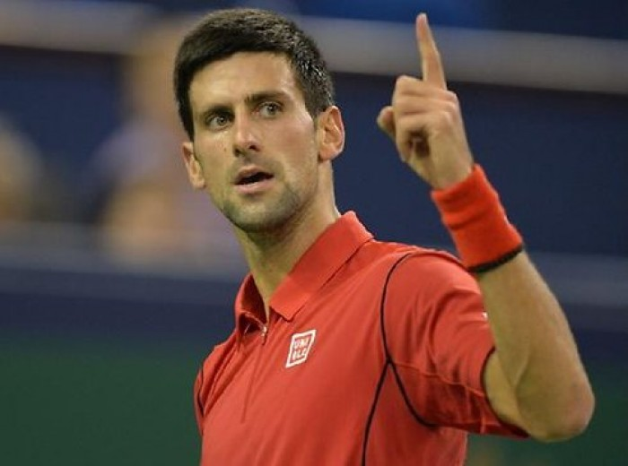 Is this 2015 version of Novak Djokovic better than the 2011 one?