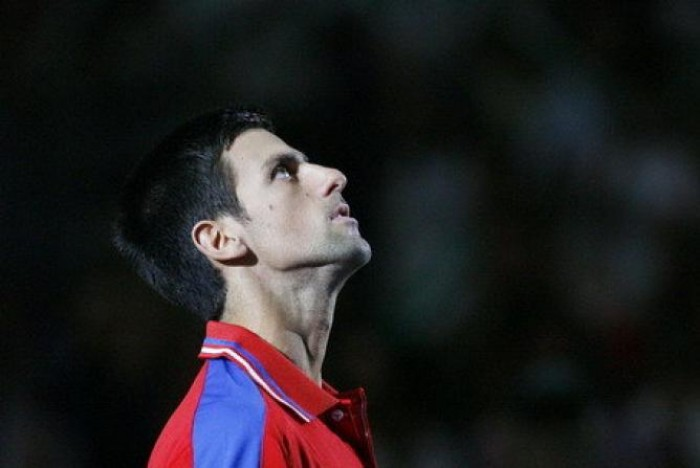 Novak Djokovic´s Instagram Account Hacked! (PICS INSIDE)