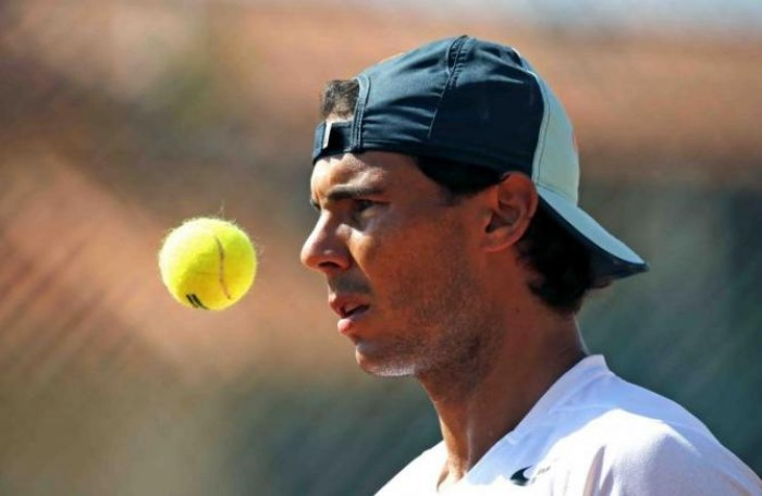 Paola Suarez: A New Coach for Rafael Nadal? It will not help