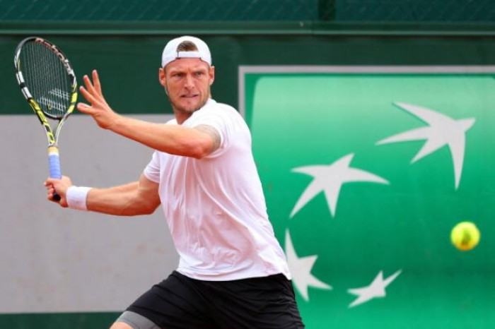 ATP Atlanta - Samuel Groth Reaches Second Round! Mardy Fish Routed!