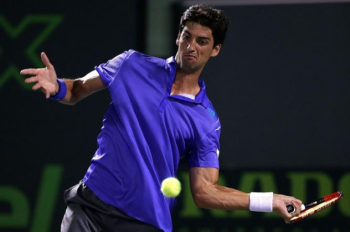 ATP Gstaad - Thomaz Bellucci advances, Marcel Granollers Out!