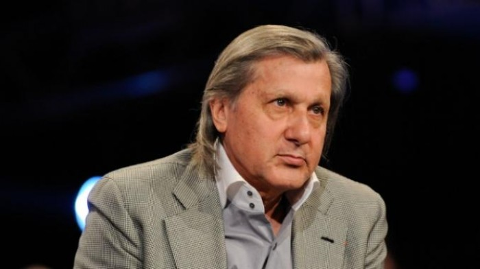 Ilie Nastase: Roger Federer can play up to 40 years!