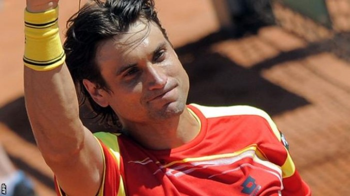 David Ferrer heads back to training! Stan Wawrinka confirmed for Montreal!