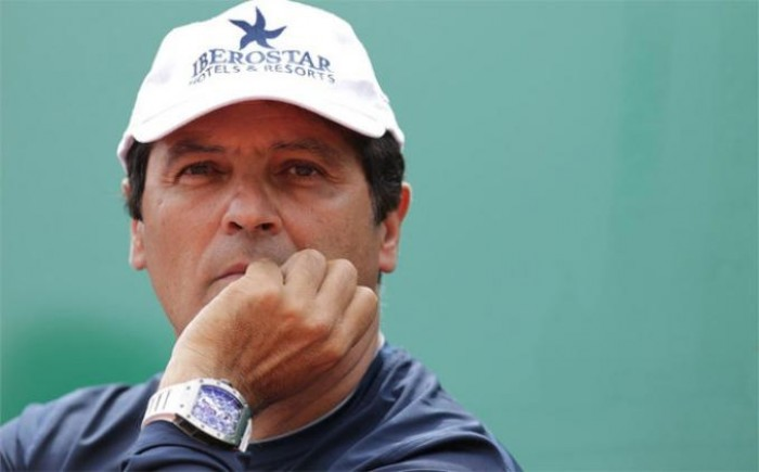 Toni Nadal will receive the silver medal for sporting merit by the Superior Council of Sports